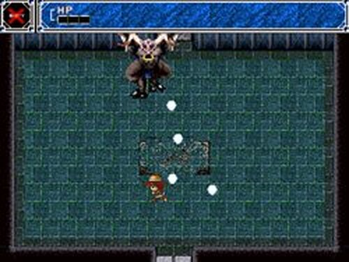 冒険野郎 Game Screen Shots