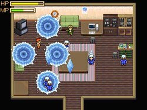 パラレルコレットAC Game Screen Shots