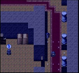 一週間戦争 Game Screen Shot4
