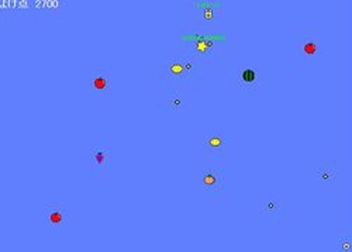 みかんくらいしす Game Screen Shots