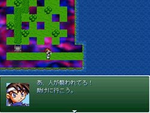 A・H・N・G Game Screen Shots
