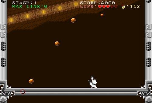 TOTHKUA Game Screen Shot