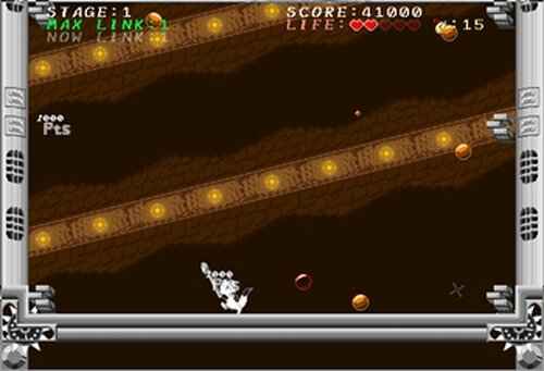 TOTHKUA Game Screen Shot3