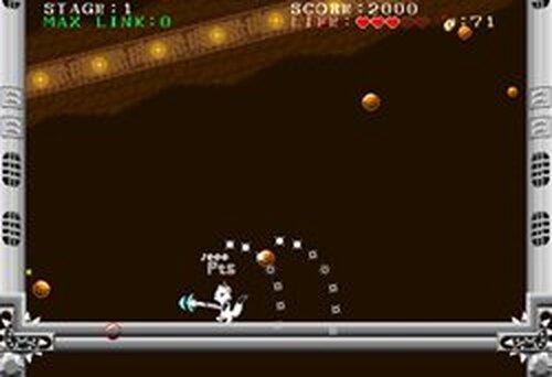 TOTHKUA Game Screen Shots