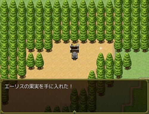 裏切り者の進む道に祝福を Game Screen Shot3