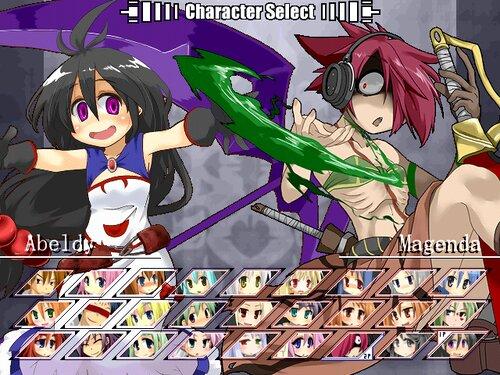 WonderfulWorld Game Screen Shot