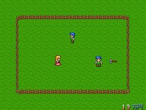 少女培養 Game Screen Shots