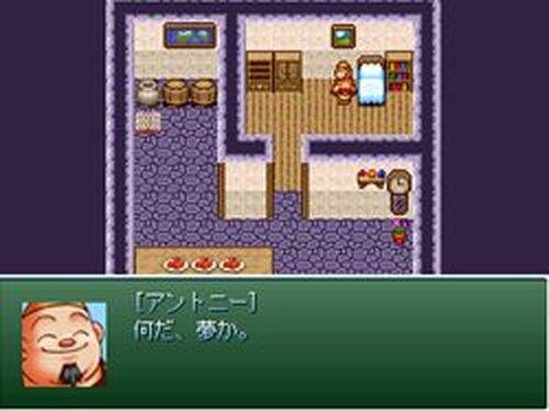 アントニー爆発 Game Screen Shots