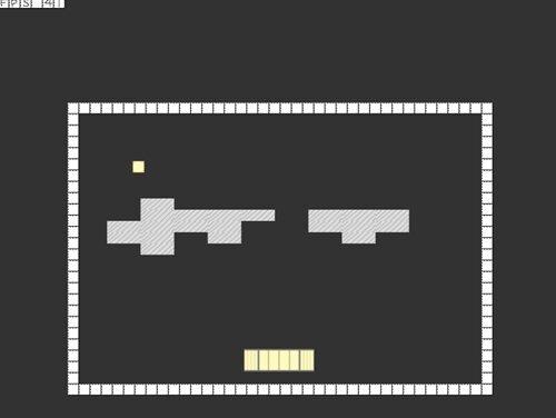 詰め合わせゲーム Game Screen Shot1