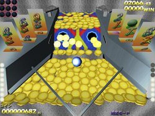 パトルプッシャー3rd Game Screen Shots