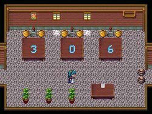 謎の屋敷reappear Game Screen Shots