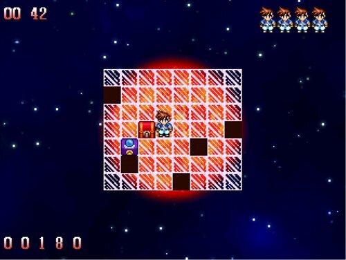 Death Hoke Game Screen Shot1
