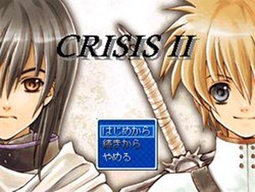 CRISIS II Game Screen Shots