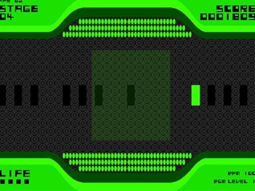 Oto Scillator Game Screen Shot2