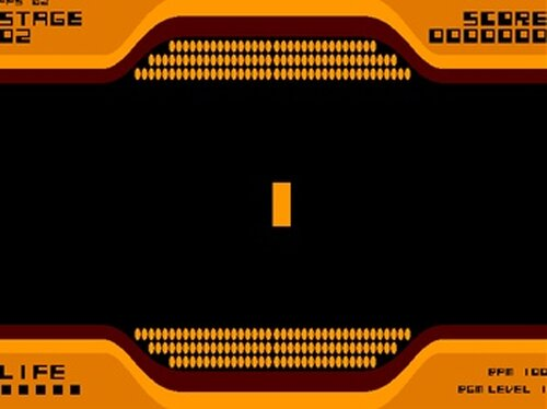 Oto Scillator Game Screen Shot3