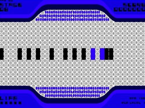 Oto Scillator Game Screen Shot5