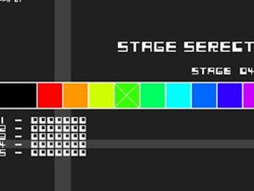 Oto Scillator Game Screen Shots