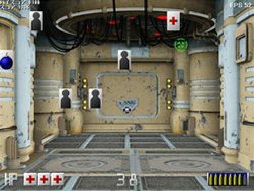 ベルトコンベアーシューター Game Screen Shots