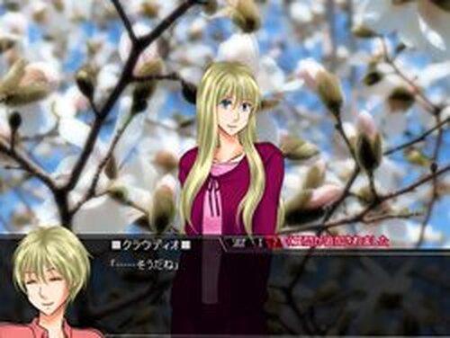 フォルトゥナに口づけを-un bacio per Fortuna- Game Screen Shots