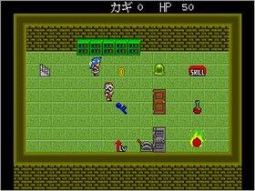 リミットタワー Game Screen Shot3