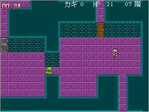 リミットタワー Game Screen Shot5