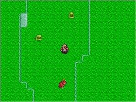 サムライ勇者 Game Screen Shot5