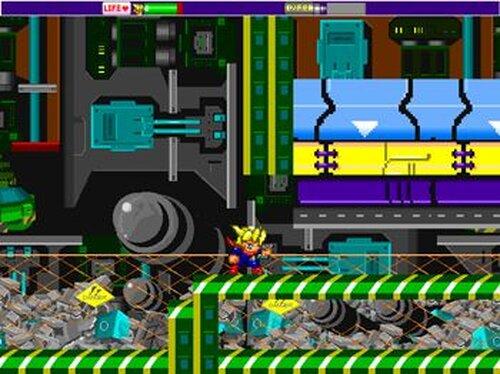 リクール2 Game Screen Shot3