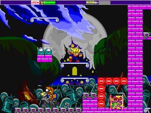リクール2 Game Screen Shot4