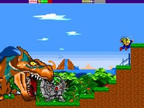 リクール2 Game Screen Shots