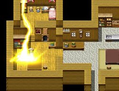 4人の勇者 Game Screen Shots