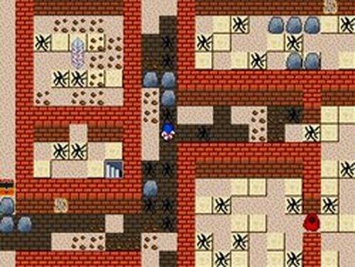 イービルキング Game Screen Shots