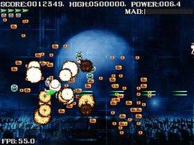 長生きしましよ。―the Slaughter of the Hugest Killers! Game Screen Shot3