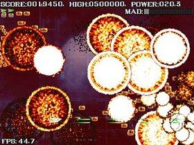 長生きしましよ。―the Slaughter of the Hugest Killers! Game Screen Shot4