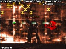 長生きしましよ。―the Slaughter of the Hugest Killers! Game Screen Shot5
