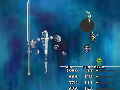 チルドレンス・コーナー Game Screen Shot1