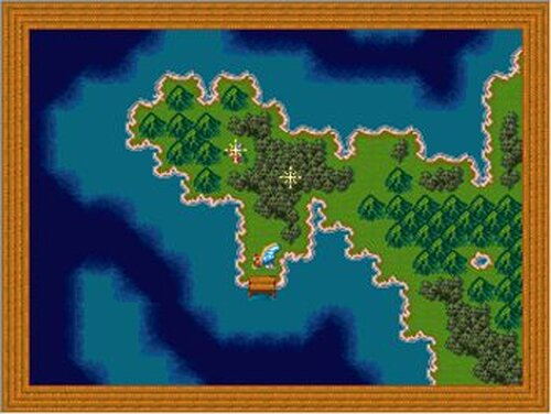 チルドレンス・コーナー Game Screen Shot4