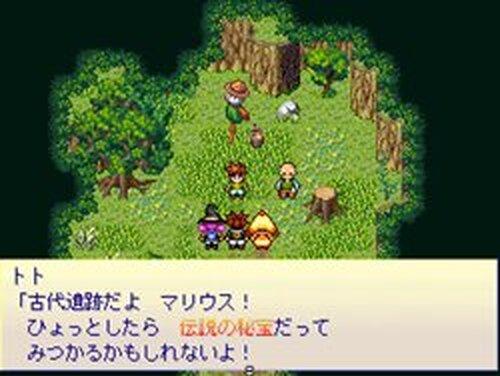 チルドレンス・コーナー Game Screen Shots