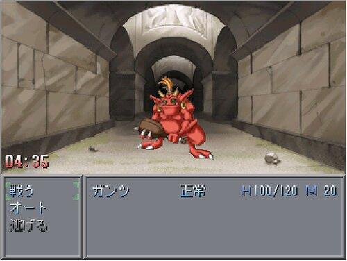 リミットタワー2 Game Screen Shot4
