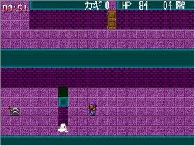 リミットタワー2 Game Screen Shot5