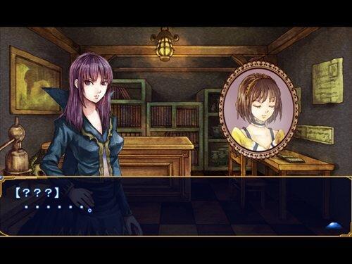 魔人封印伝 Game Screen Shot