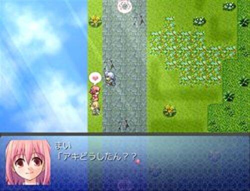 魔法使いまいちゃん5 Game Screen Shots