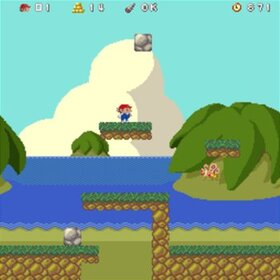 Drill Adventure 海賊の財宝 Game Screen Shot4