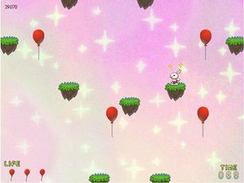うさぎさんこちら Game Screen Shot4