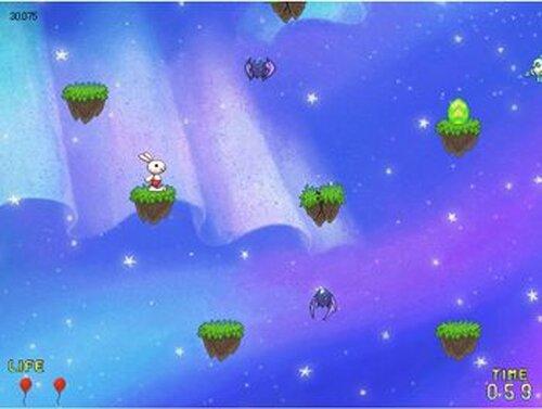うさぎさんこちら Game Screen Shot5