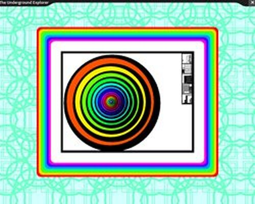 The Underground Explorer Game Screen Shots