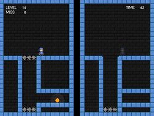 テレポー塔プラス Game Screen Shots