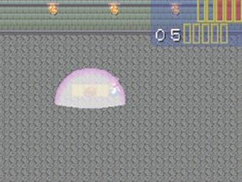 ウワサを信じちゃいけないヨ Game Screen Shots