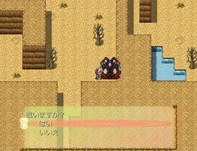 楓のいと短き冒険 Game Screen Shot4