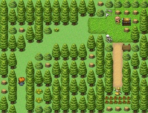 カインの末裔 ACE Game Screen Shot