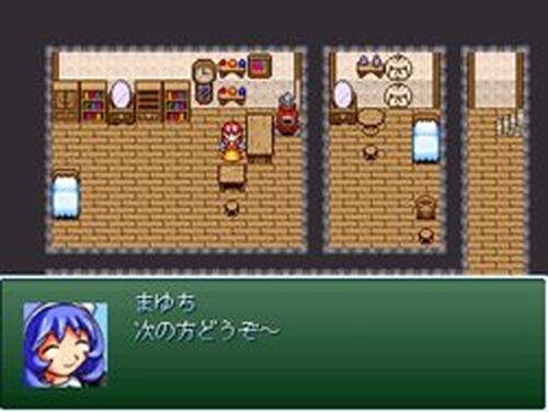 診療所~開業医Dr.まゆち Game Screen Shots